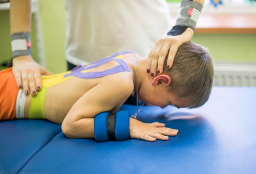 What to Do If Your Child Shows Symptoms of Cerebral Palsy