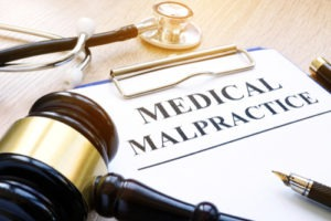 Medication Malpractice