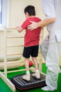 Is Cerebral Palsy A Type Of Cognitive Issue Caused By A Birth Injury?